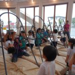 初めての体操教室!